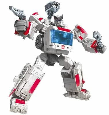 Transformers Siege War For Cybertron Deluxe Class Ratchet WFC-S34 Exclusive
