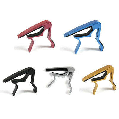 Guitar Universal Trigger Guitar Capo For Acoustic, Classic,Electric Guitar