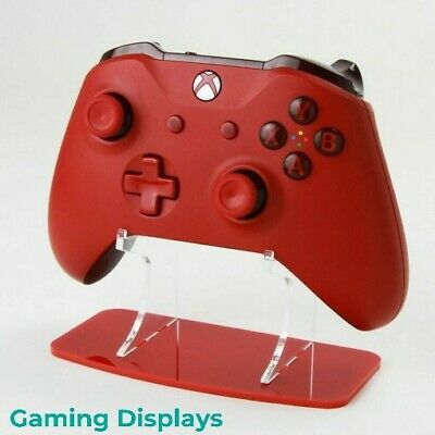 Xbox One Metallic Colour Acrylic Controller Display Stand - Gaming Displays
