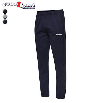 Hummel GO COTTON Sweatpants - Herren / Fitness Jogginghose Training / Art 203530