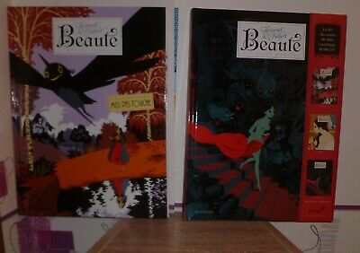 Beauté (Kerascoët) - Lot tomes 1 & 3