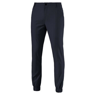 NEW PUMA Golf Jogger Pants - dryCELL - Stretch Waist - Choose Size and Color