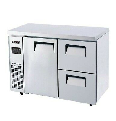 Turbo air Under Counter Drawer Chiller with Drawers  1c ~ 5c