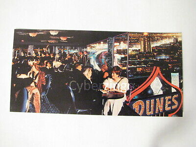 Dunes Hotel And Country Club Las Vegas Vintage Post Card