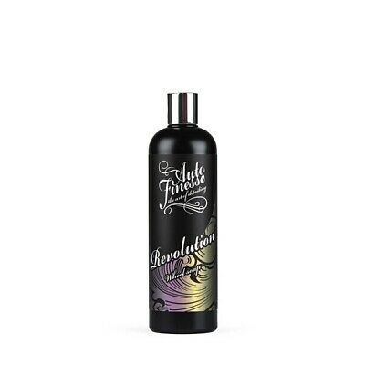 Auto Finesse RVL500 0.5L Revolution Wheel Soap 500ml Brake Dust Cleaning