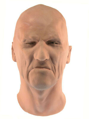 Crook Mask from Schaumlatex Carnival Role Games