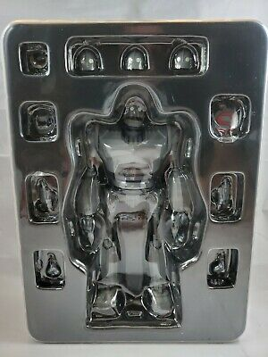 Riobot The Iron Giant 1/80 Scale Painted Action Figure New in Box Sealed