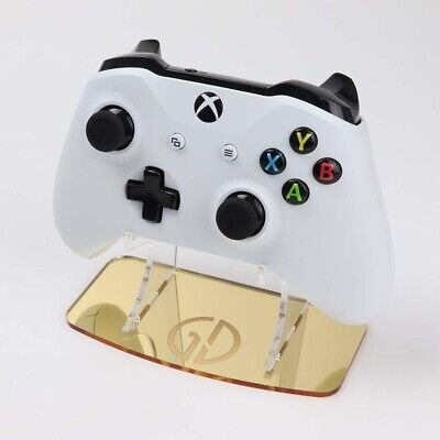 Mirror Xbox One Controller Stand - Gaming Displays - Silver - Gold - Rose Gold