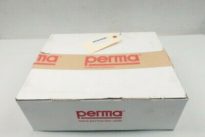 Set Of 9 Perma P24X Automatic Lubricator
