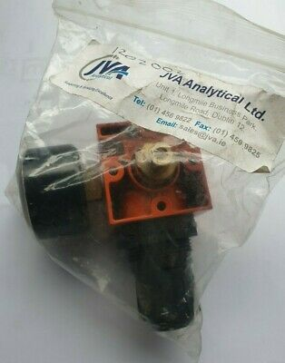 METALWORK 1202002 Standard Pressure Regulator (R4S11.3B5)