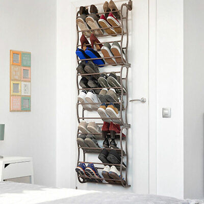 Range Shoes 36 Pairs to Hang on Door - New