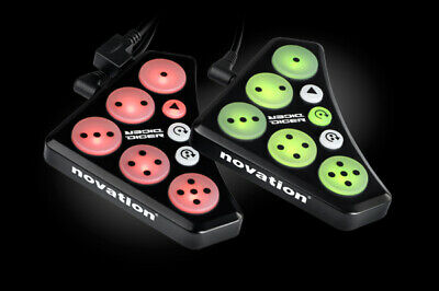 Novation Dicer - Digital DJ Controller