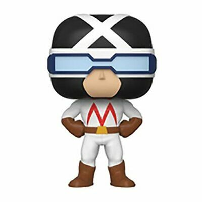 Funko Pop! Speed Racer - Racer X  (PREORDER)