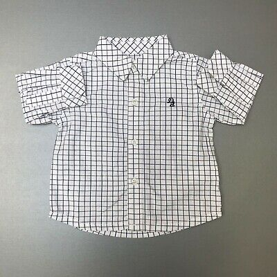 Chemise Baby Club - Taille 68 (KF)