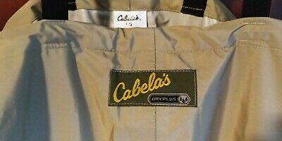 cabela s youth waders size chart - Our