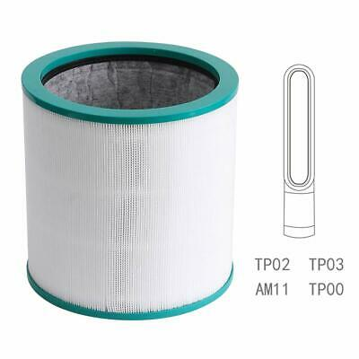 Replacement Filter, for Dyson Pure Cool Link TP02, TP03,Dyson Tower Purifier, Pa