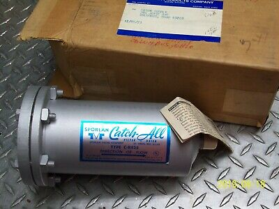 New Sporlan C-R425 Catch-All Filter / Drier