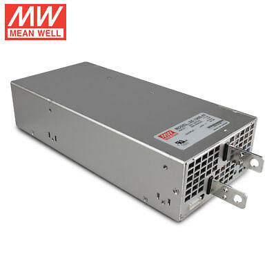 Mean Well SE-1000-48 AC>DC 48 Volt 20.8 Amp 1000W power supply