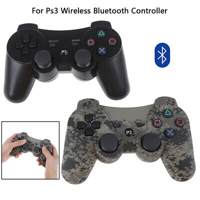 For PS3 Gamepad for Play Station 3 Wireless Bluetooth Controller