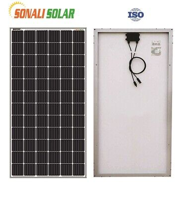 163mmx60mm 1.3 Watts 5 Volts Monocrystalline Solar Cell Panel Module