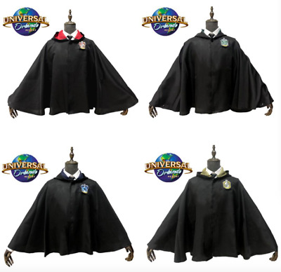 Halloween Harry Potter around the suit cloak cloak magic robe Gryffindor cosplay