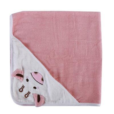Bedding Blanket Wrap Swaddle Blanket Newborn Baby Soft Blanket Bath Towel H