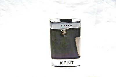"Briquet de collection ""KENT"" RONSON"