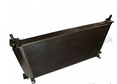 Airtec 70Mm Core Chargecooler Radiator Upgrade For Focus Rs Mk1