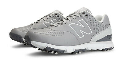 New Balance 574 Golf Shoes Grey - Choose Size And Width