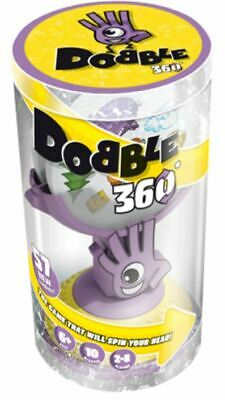 Dobble 360 - Family Card Game