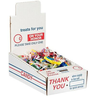 Charity Honor Box Business - 100 Boxes Package