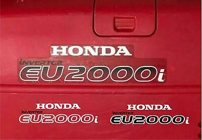 Hydrogen On Demand Decal Sticker HHO Generator