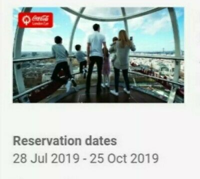 London Dungeon And London Eye Adult Or Child Ticket