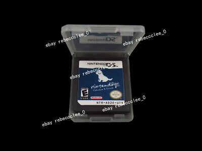 Nintendogs: Chihuahua & Friends USA Version Game Card For Nintendo 3DS NDS Lite