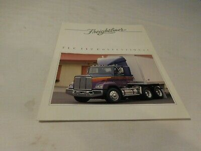 2004 FREIGHTLINER CLASSIC & Classic Xl Conventional Trucks