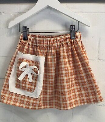 Daisydoo Boutique Girls Skirt Age 1