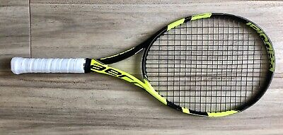 Used Babolat Pure Drive Aero 4-3/8 Tennis Racquet
