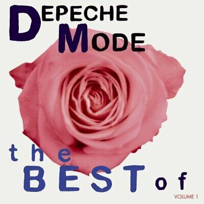 Depeche Mode : Best of Vol. 1 CD Value Guaranteed from eBay's biggest seller!