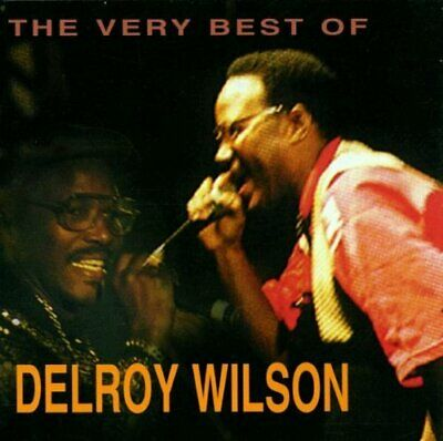 Delroy Wilson Very Best of CD Value Guaranteed from eBay's biggest seller!