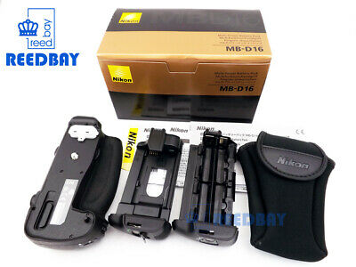 NEW MB-D16 Vertical Battery Grip for Nikon D750 camera  free shipping