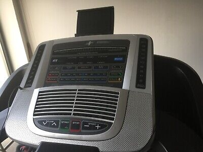 NORDIC TRACK T 23 0 RUNNING TREADMILL with iFIT LIVE ~only