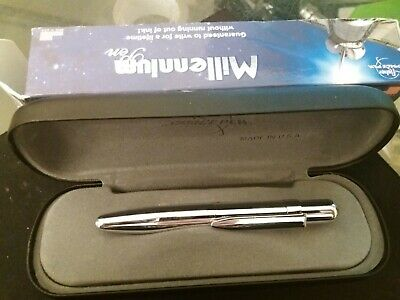 Fisher Space Pen UK SELLER Ballpoint Pen Eclipse in Tube