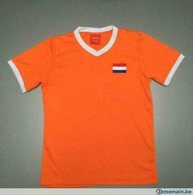Maillot Netherlands - Taille 10/11 ans (SFou)
