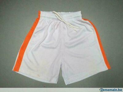 Short Netherlands - Taille 10/11 ans (SFou)