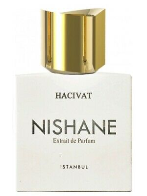 Hacivat By Nishane - 2 ml Decant