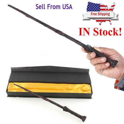 1Pc Harry Potter Fan Hermione Dumbledore Sirius Voldemort Snape Magic Wand Stick