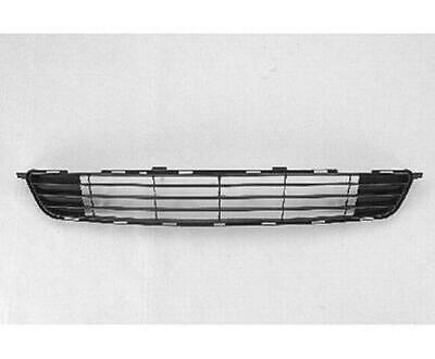 CPP Chrome Front Bumper Molding for 2014-2016 Jeep Cherokee