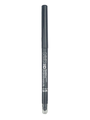 NYC HD Automatic Eyeliner 001 Black