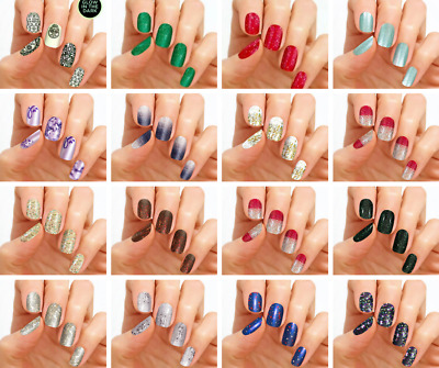 Color Street Nail Strips *Retired Shades* Buy 3 Get 1 Free