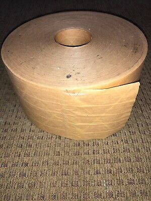 Central Brand Uline 3609 Reinforced Tape 7 1 Roll - Brand New